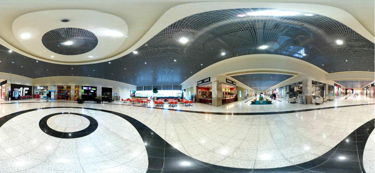 Galeria Twierdza Zamość zdjęcie 360 stopni