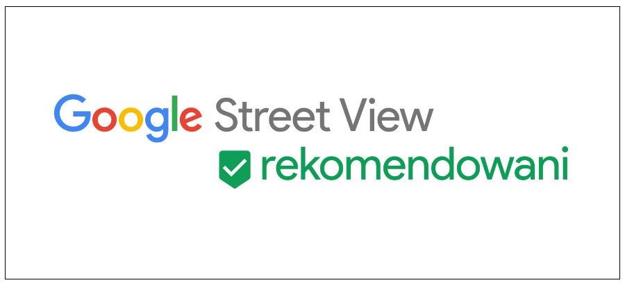 Digitality.me - Google Street View Rekomendowani