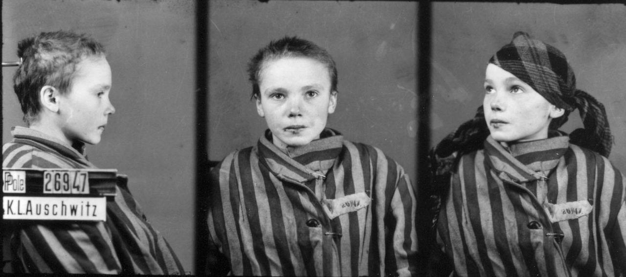 Czesława Kwoka, Czesia Kwoka