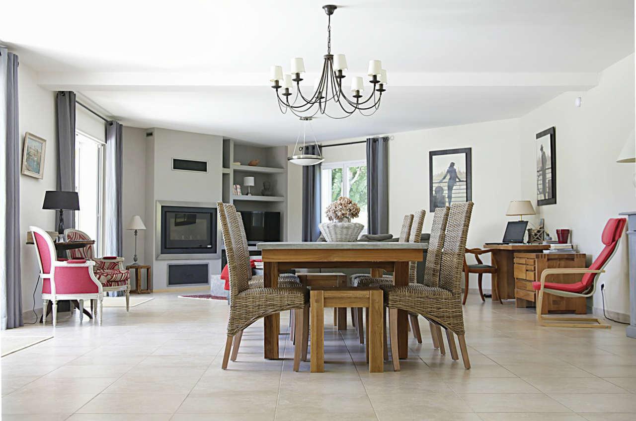 Salon - jak przygotować mieszkanie do zdjęć