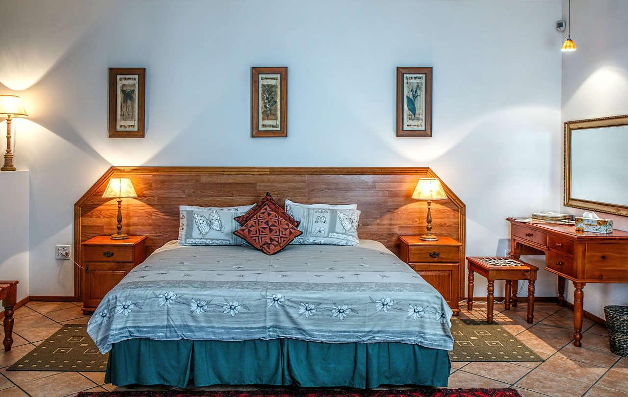 sypialnia - jak przygotować mieszkanie do zdjęć